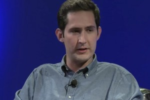 Instagram's Systrom joins David Beckham in Ice Bucket Challenge