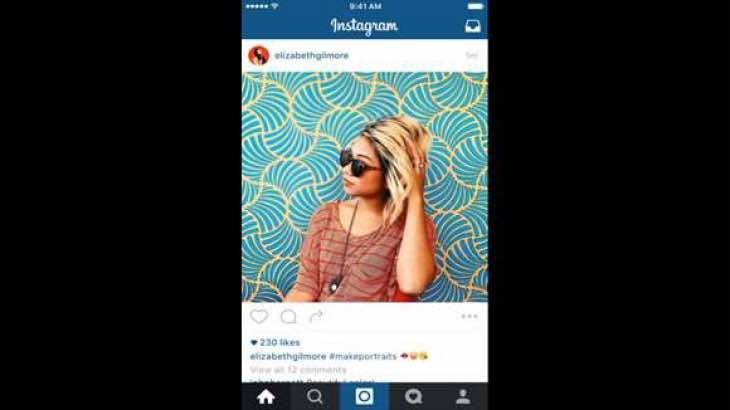 Instagram fix for Windows 10 Mobile