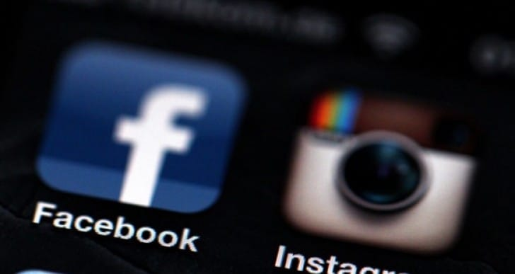 Instagram removes Facebook activity sharing feature