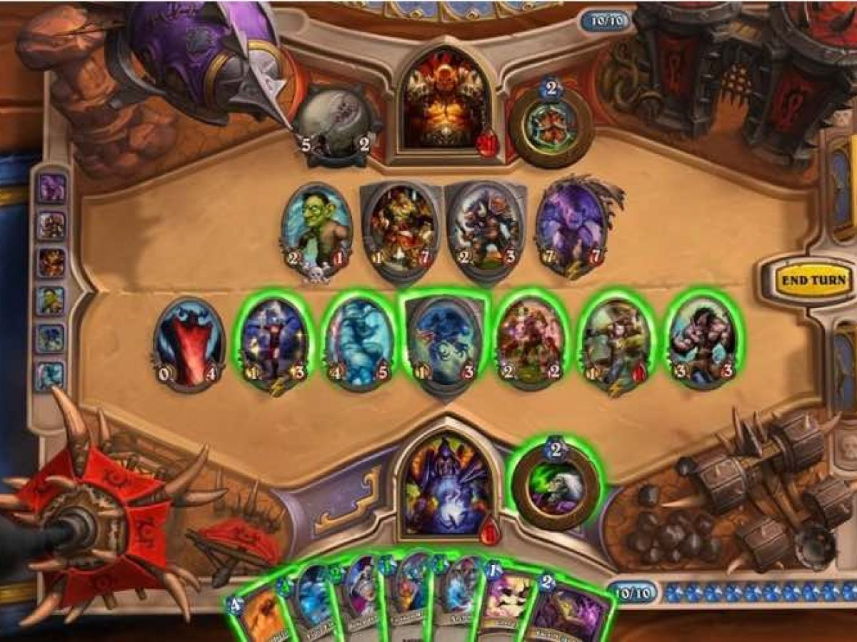 Installing Hearthstone On An Android Phone Made Easier Product Reviews Net