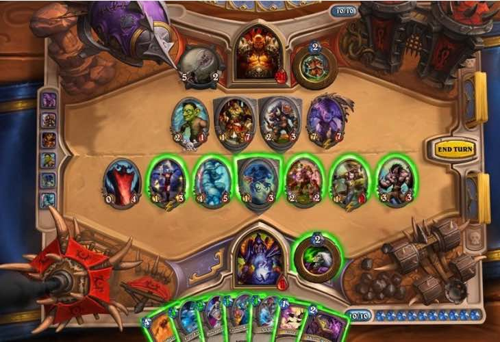 Installing Hearthstone on an Android phone made easier
