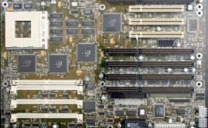 Intel Haswell will be last desktop motherboard