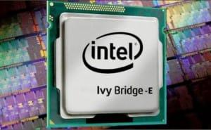 Intel Ivy Bridge-E price leaked with specs