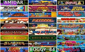 Play Pac-Man online with Internet Archive