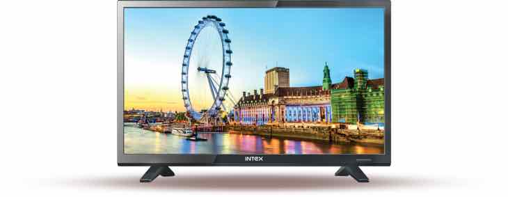 Intex 2111-FHD TV specs