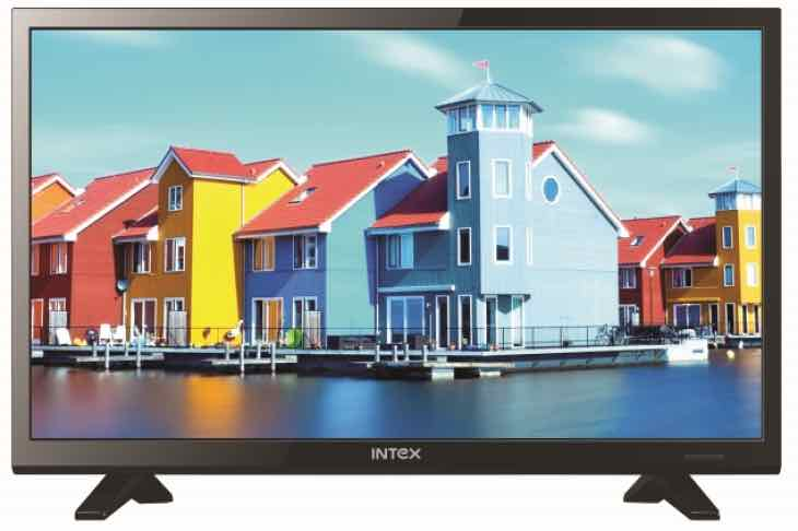Intex 2111-FHD TV