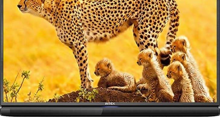 Intex 3222 Vs BPL BPL080D51H 32-inch TV specs