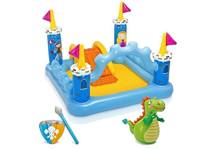 Intex-Fantasy-Castle-Water-Slide-Play-Centre