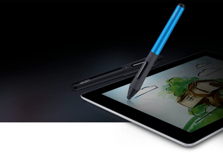 Intuos Creative Stylus for iPad by Wacom