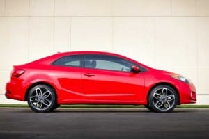 Is your Kia Forte affected by latest recall?
