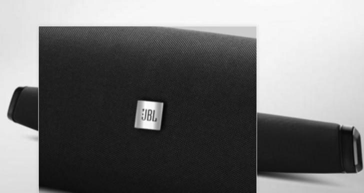 JBL SB100 38-inch 2.0 Cinema Soundbar