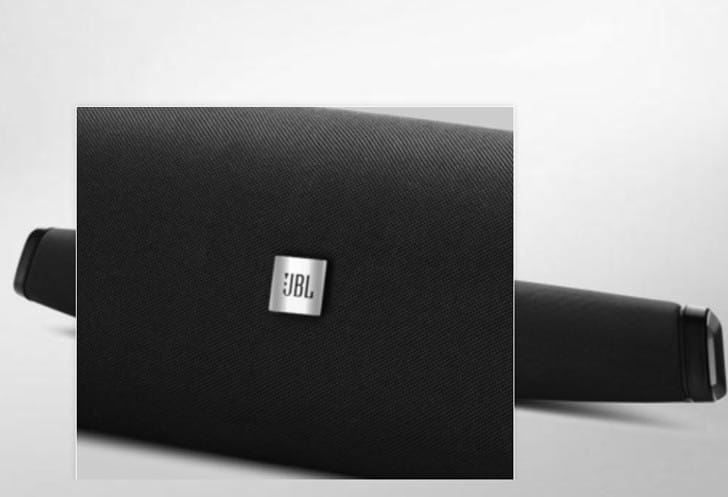 JBL SB100 38-inch 2.0 Cinema Soundbar