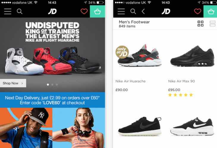 the jd sports website a review Wide range of exclusive kids adidas clothing, children's adidas trainers & accessories at jd sports shop online today for free delivery & next day shipping.