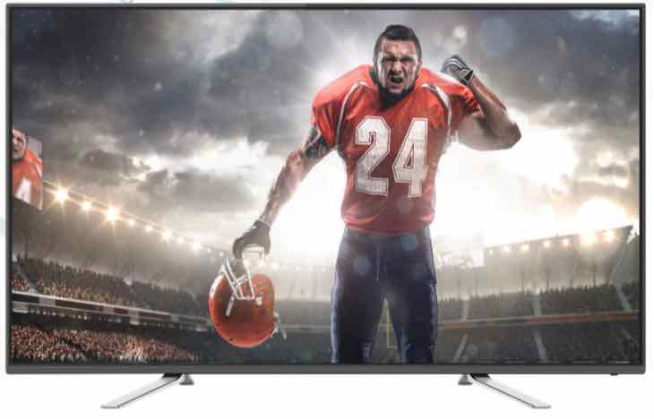 JVC 43-inch LT-43EM75 price shock this month