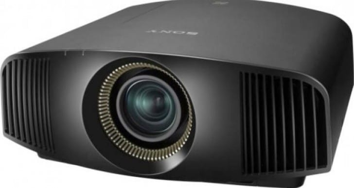 JVC and Sony 4K home projector price debate