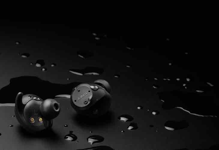 Jabra Elite Sport for iPhone 7