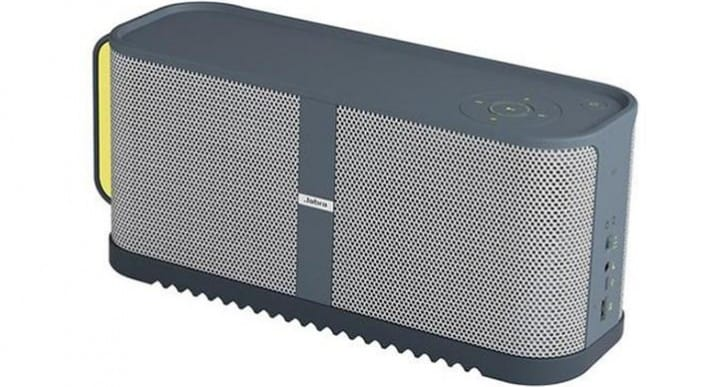 New Jabra Solemate Max wireless speaker