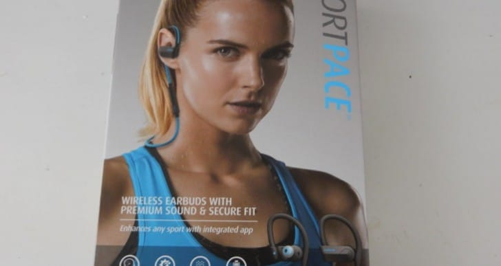 Jabra Sport Pace – a marathon runner's hands-on review