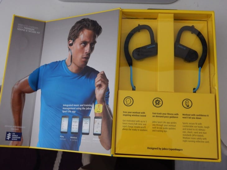 Jabra Sport Pace review 3