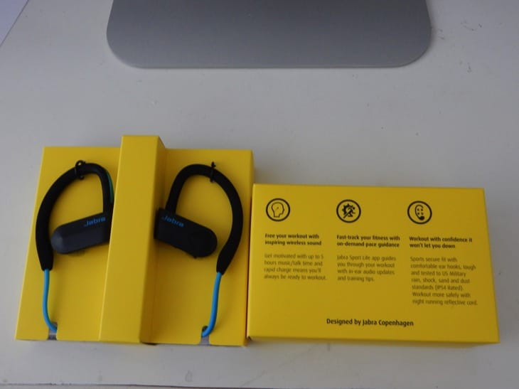 Jabra Sport Pace review 4