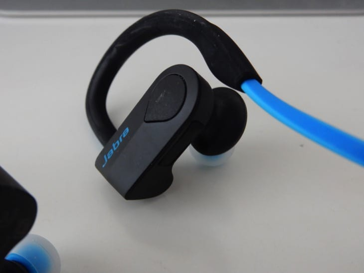 Jabra Sport Pace review 9