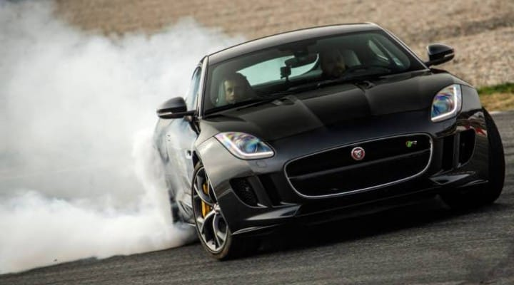 Jaguar F-Type AWD release confirmed for 2015