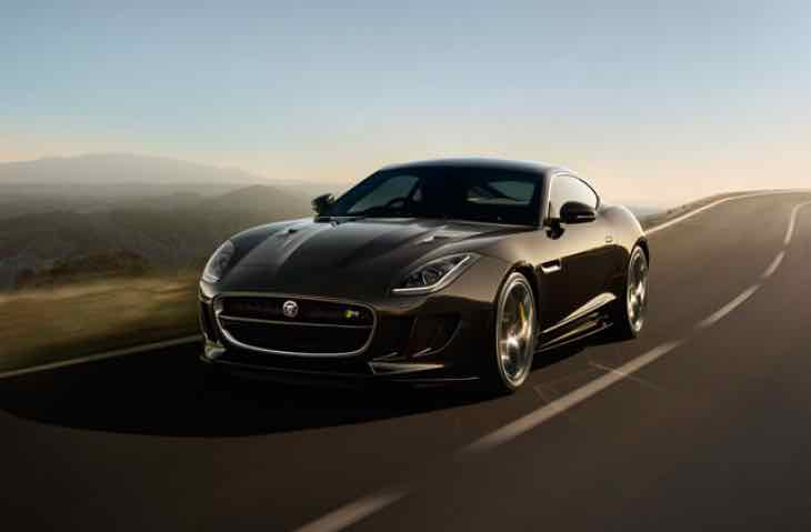 Jaguar F-Type price drop