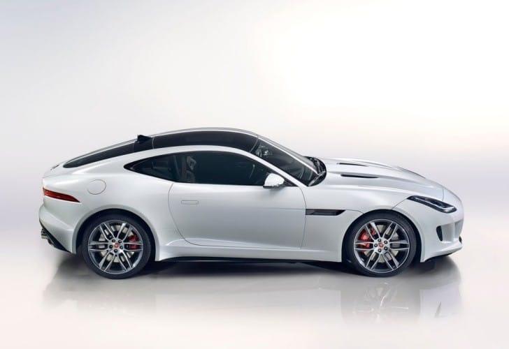 jaguar f type r coupe vs lexus rc f desirability product reviews net. Black Bedroom Furniture Sets. Home Design Ideas