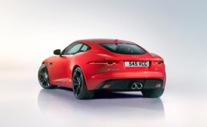 Jaguar F-type R coupe vs. Nissan GT-R for speed and fun