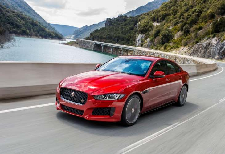 Jaguar XE S 2015 review verdict is mixed
