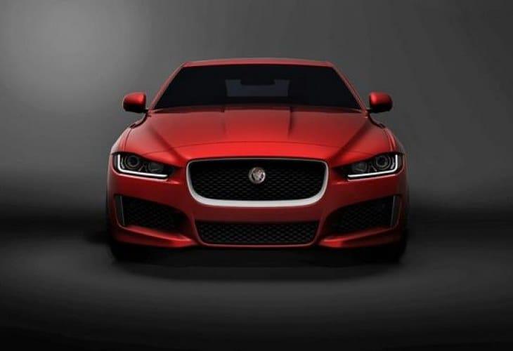 Jaguar XE focus sees XK pay the price