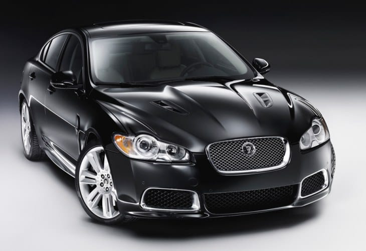 Jaguar XFR-S vs. XFR price differecne