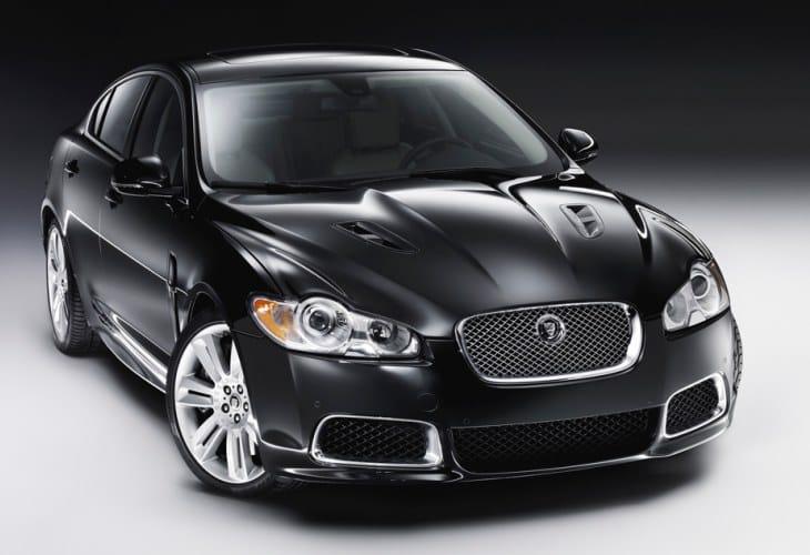 Jaguar XFR-S vs. XFR price differecne