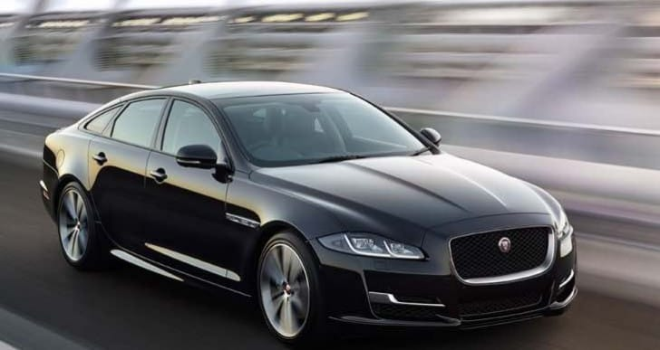 New 2019 Jaguar XJ hybrid significantly upgraded