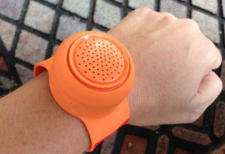 Jambanz wearable speaker review