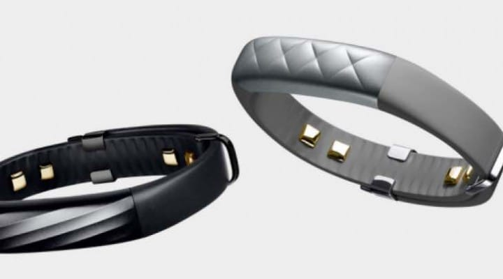 Jawbone eases Up3 wait with Up4 and Up2