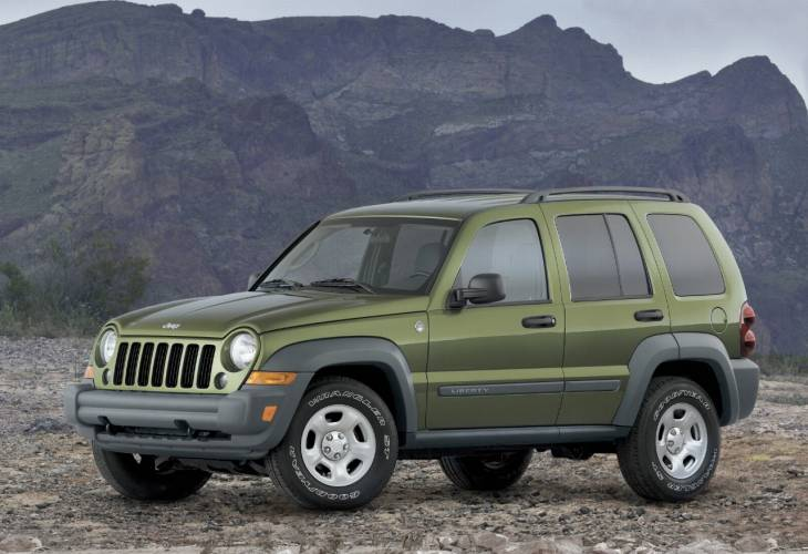 Jeep Cherokee, Liberty recalls resolved, check your model