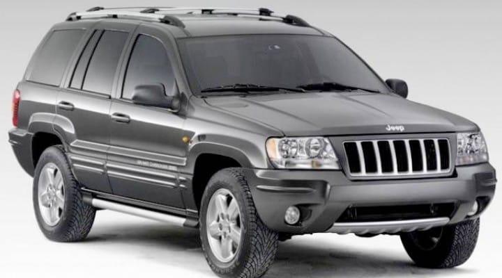 Jeep Grand Cherokee, Liberty recall update expected tomorrow