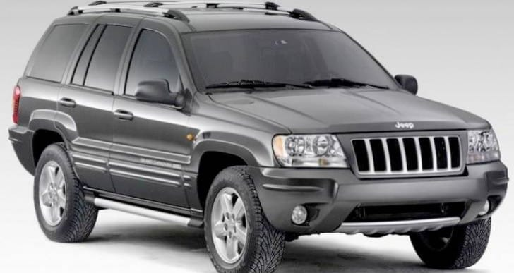 Jeep Grand Cherokee, Liberty recall update expected tomorrow