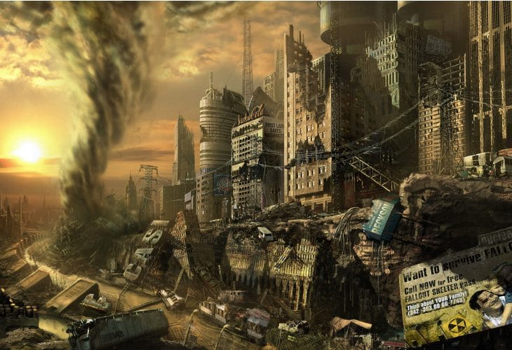 Job listing reignites Fallout 4 or Elder Scrolls 6 debate