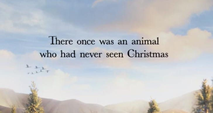 John Lewis Christmas 2013 TV ad goes viral