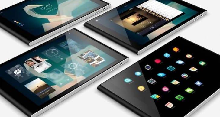 Jolla Tablet December delivery date schedule in doubt