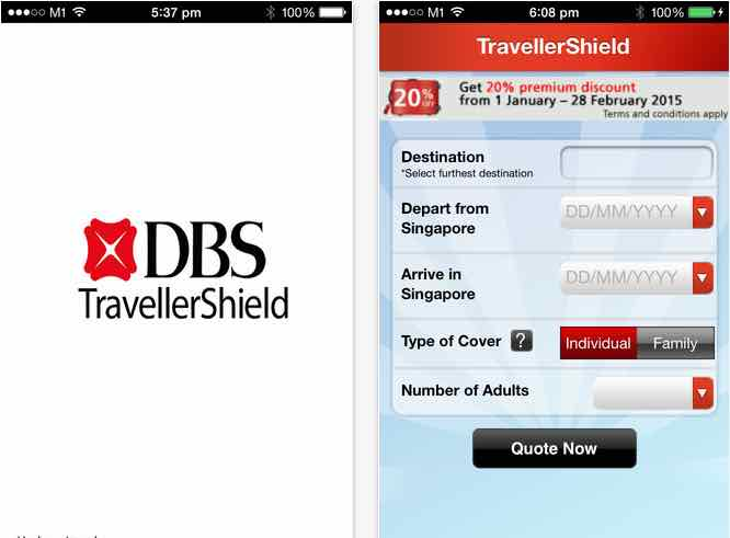 June DBS update for service apps