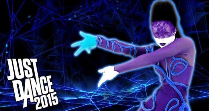 Just Dance 2015 UK price at Tesco vs. Asda and GAME