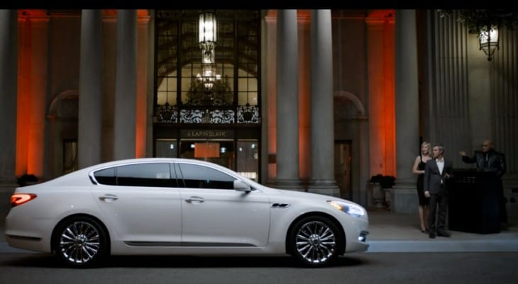 KIA K900 price of perception versus reality