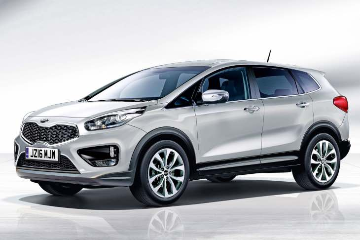 KIA Sportage December deals