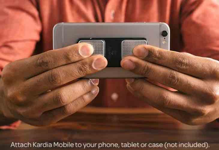Kardia Mobile for Instant EKG Analysis