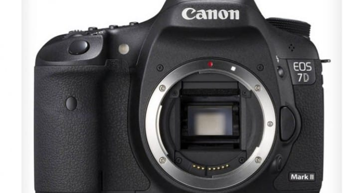 Key Canon EOS 7D Mark II features absent from specs