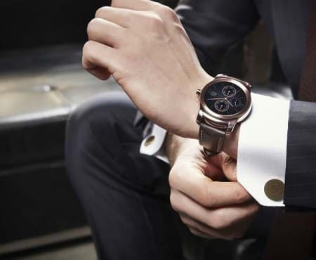 Key LG Watch Urbane specs disclosed, not price