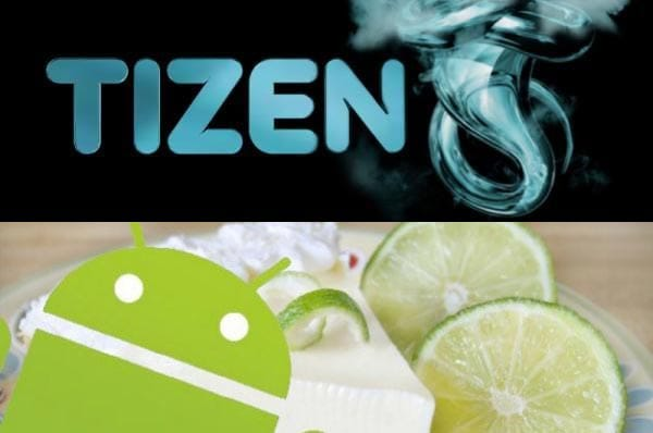 Samsung Galaxy Note 3, S4 bringing Key Lime Pie not Tizen